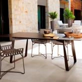 Roberti Rattan Srl Tables